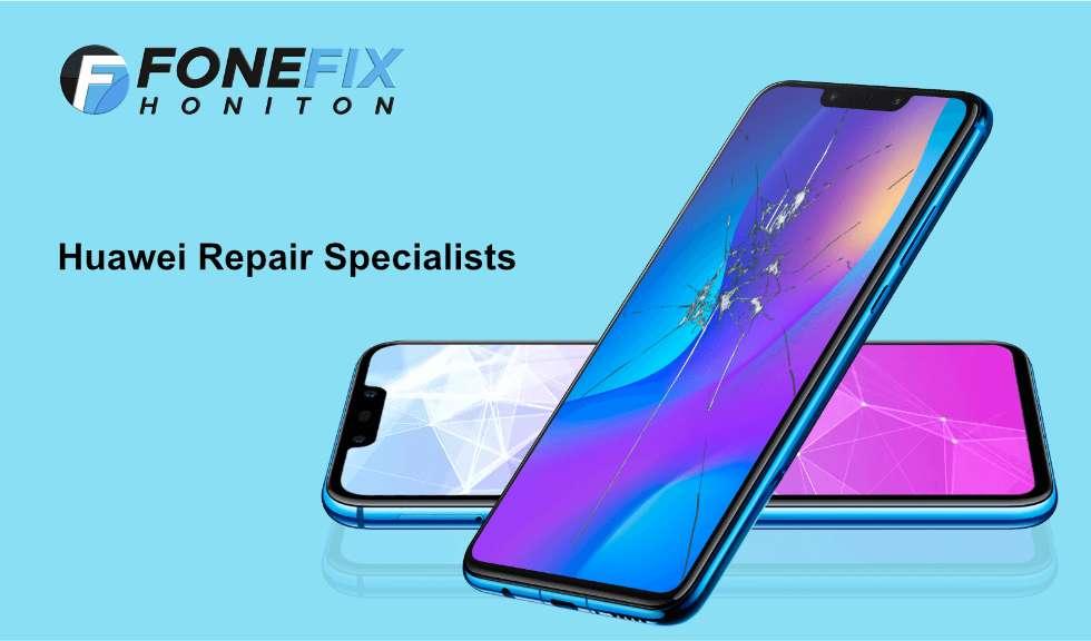 Huwei Repair Service