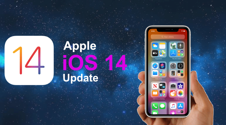 iOS 14 update guide