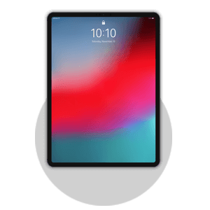 iPad Pro 3rd gen 11″