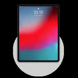 iPad Pro 3rd gen 12.9